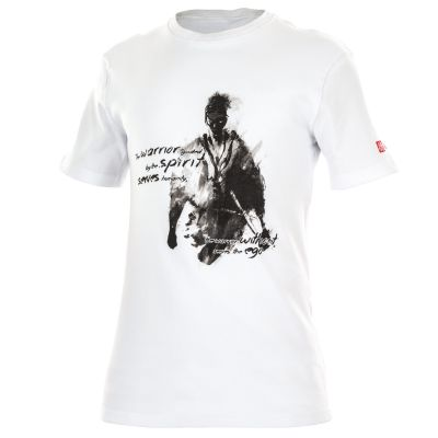 Warrior Spirit Ego T-Shirt – Training – Kampfkunst